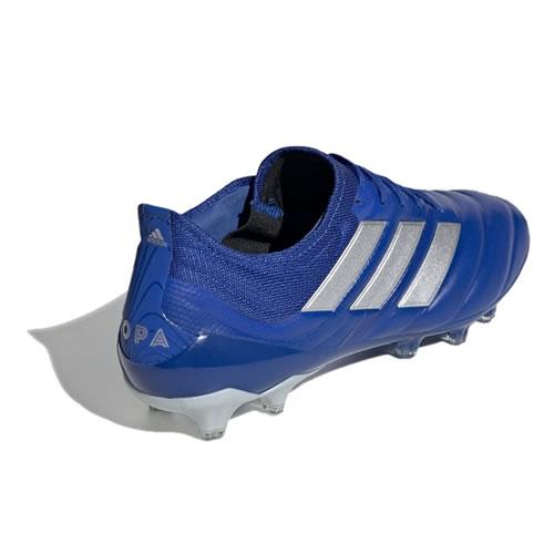 阿迪达斯EH0880 COPA 20.1 AG男子足球鞋图3高清图片
