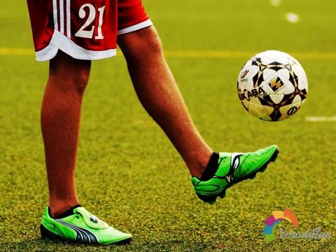 六大基本足球技术盘点[入门篇]图1