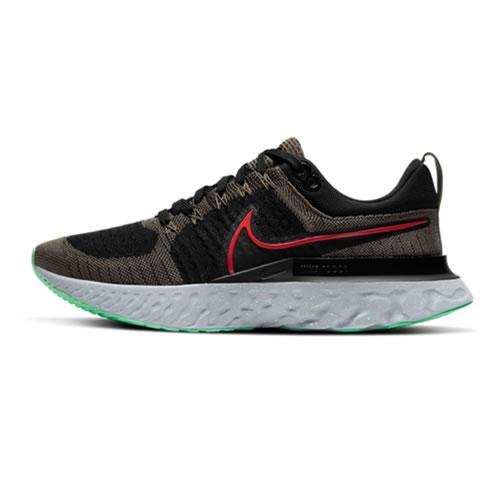 耐克CT2357 REACT INFINITY RUN FK 2男子跑步鞋图1高清图片