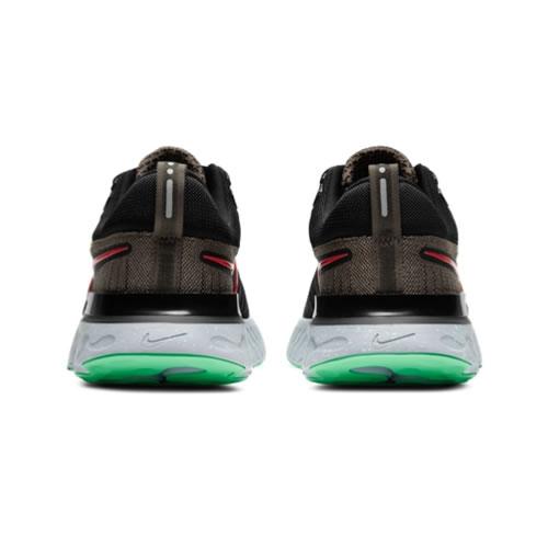 耐克CT2357 REACT INFINITY RUN FK 2男子跑步鞋图3高清图片