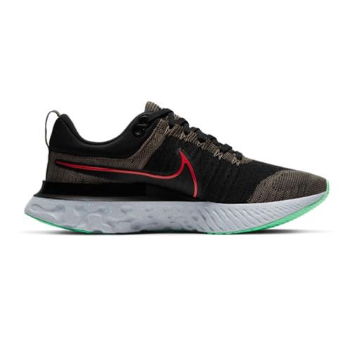 耐克CT2357 REACT INFINITY RUN FK 2男子跑步鞋图2高清图片