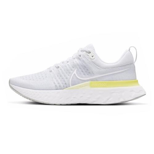 耐克CT2423 REACT INFINITY RUN FK 2女子跑步鞋