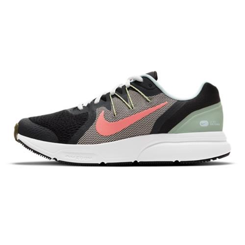 耐克DJ0038 ZOOM SPAN 3女子跑步鞋