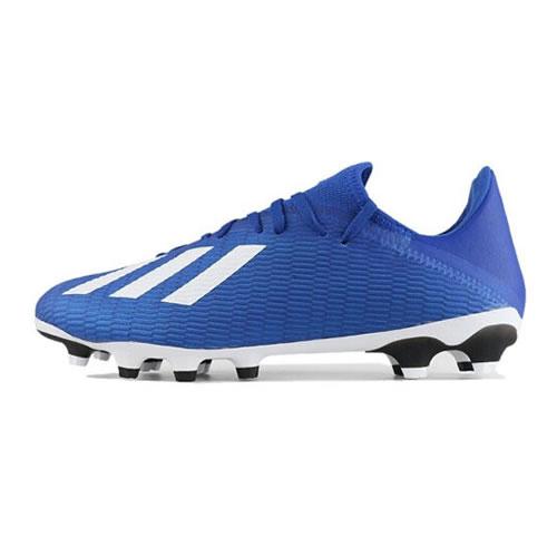 阿迪达斯EG1493 X 19.3 MG男子足球鞋图1高清图片