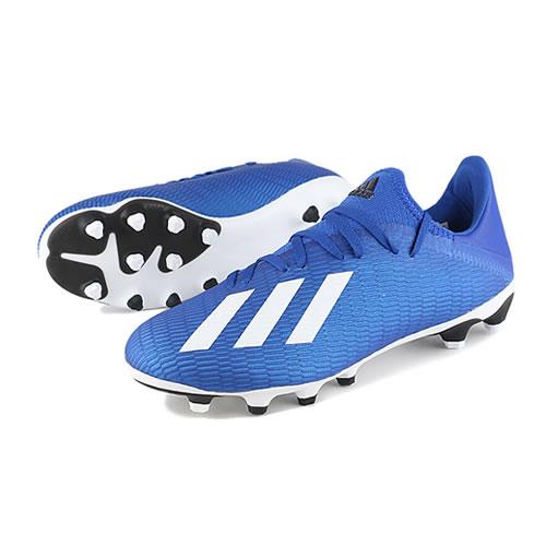 阿迪达斯EG1493 X 19.3 MG男子足球鞋图5
