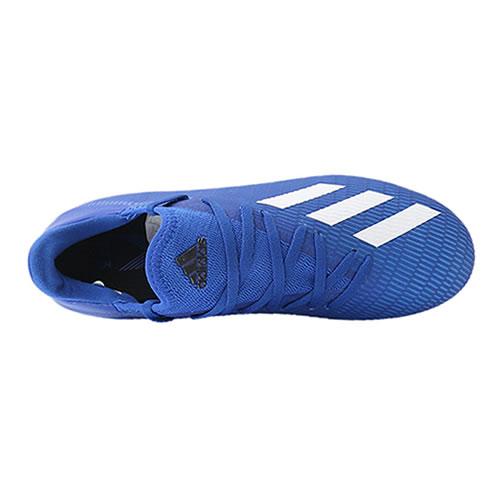 阿迪达斯EG1493 X 19.3 MG男子足球鞋图3高清图片