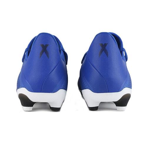 阿迪达斯EG1493 X 19.3 MG男子足球鞋图2高清图片