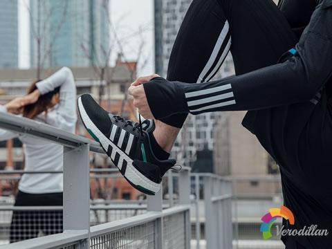 创新演绎经典:阿迪达斯EQT+系列跑鞋
