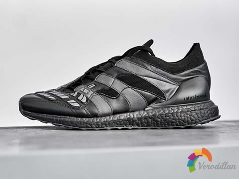 阿迪达斯Predator Accelerator TR Eternal Class运动鞋发布