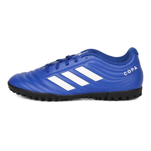 阿迪达斯EH1481 COPA 20.4 TF男子足球鞋图1高清图片