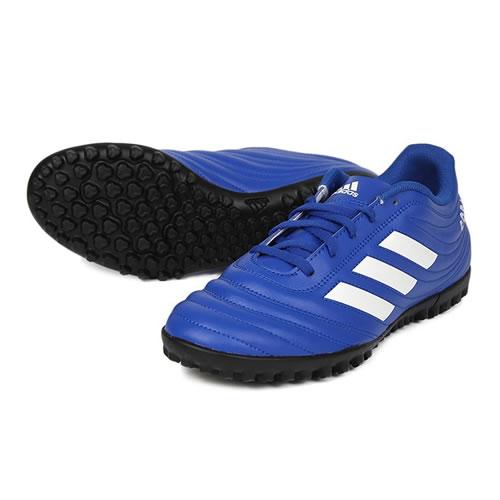 阿迪达斯EH1481 COPA 20.4 TF男子足球鞋图5