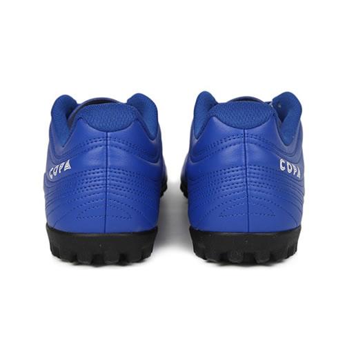 阿迪达斯EH1481 COPA 20.4 TF男子足球鞋图2高清图片