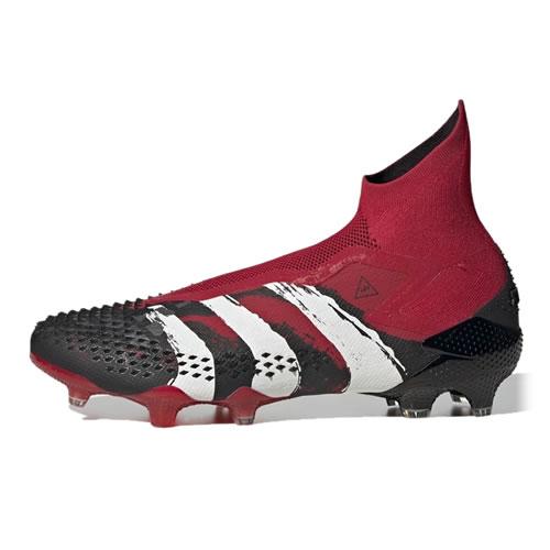 阿迪达斯FX0273 PREDATOR MUTATOR 20+ FG HU男子足球鞋图1高清图片