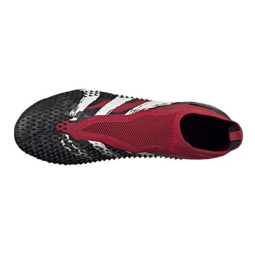 阿迪达斯FX0273 PREDATOR MUTATOR 20+ FG HU男子足球鞋图4高清图片
