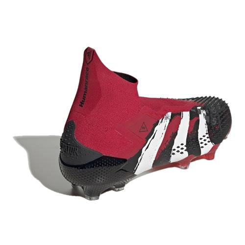 阿迪达斯FX0273 PREDATOR MUTATOR 20+ FG HU男子足球鞋图3高清图片