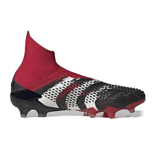 阿迪达斯FX0273 PREDATOR MUTATOR 20+ FG HU男子足球鞋图2高清图片