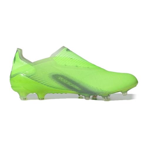 阿迪达斯FY2962 X GHOSTED+ AG男子足球鞋图2高清图片