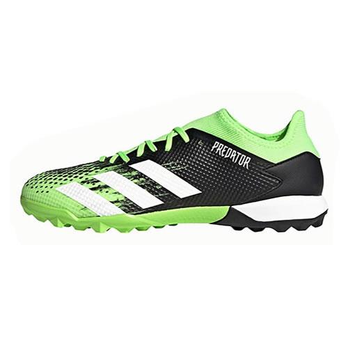 阿迪达斯EH2907 PREDATOR 20.3 L TF男子足球鞋图1高清图片