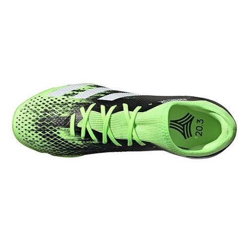 阿迪达斯EH2907 PREDATOR 20.3 L TF男子足球鞋图4高清图片