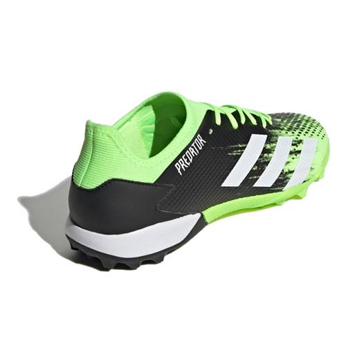 阿迪达斯EH2907 PREDATOR 20.3 L TF男子足球鞋图3高清图片