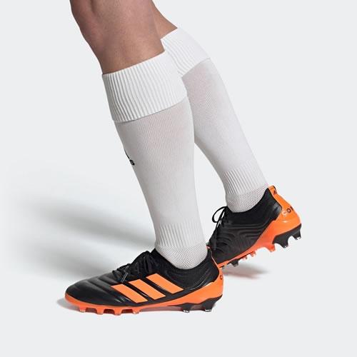 阿迪达斯EH0881 COPA 20.1 AG男子足球鞋图6