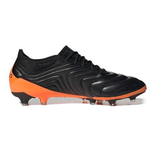 阿迪达斯EH0881 COPA 20.1 AG男子足球鞋图2高清图片