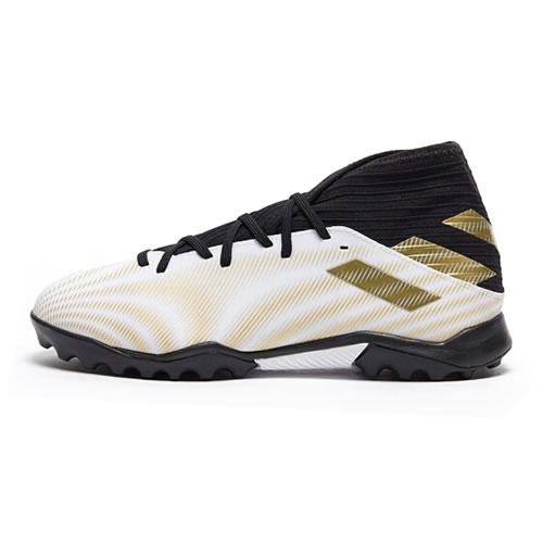 阿迪达斯EH0518 NEMEZIZ.3 TF男子足球鞋