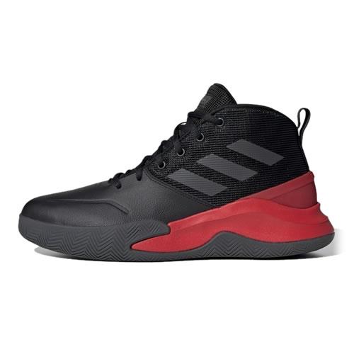 阿迪达斯EG0951 OWNTHEGAME男子篮球鞋