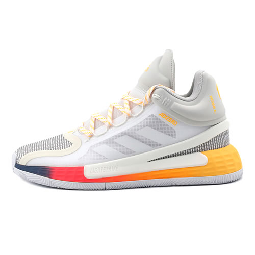 阿迪达斯FW8508 D Rose 11(罗斯11)男子篮球鞋