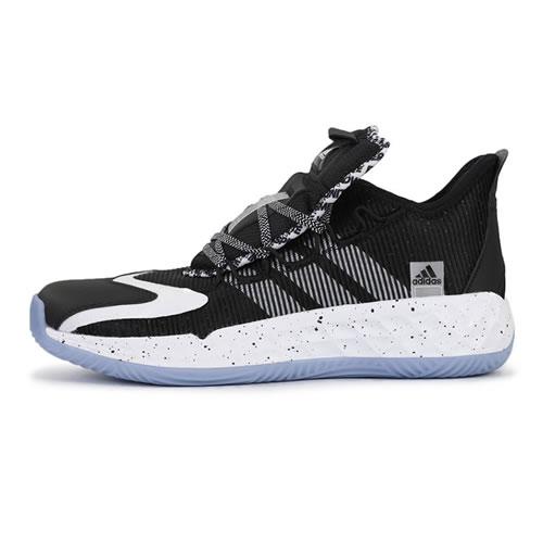阿迪达斯FX9238 PRO BOOST GCA Low男子篮球鞋