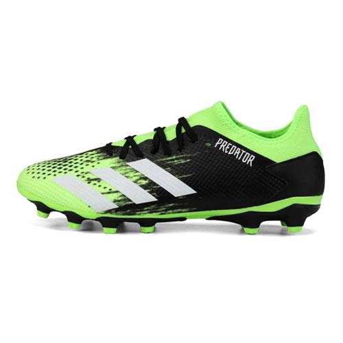 阿迪达斯FW9782 PREDATOR 20.3 L MG男子足球鞋