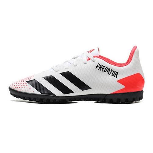 阿迪达斯EG0925 PREDATOR 20.4 TF男子足球鞋