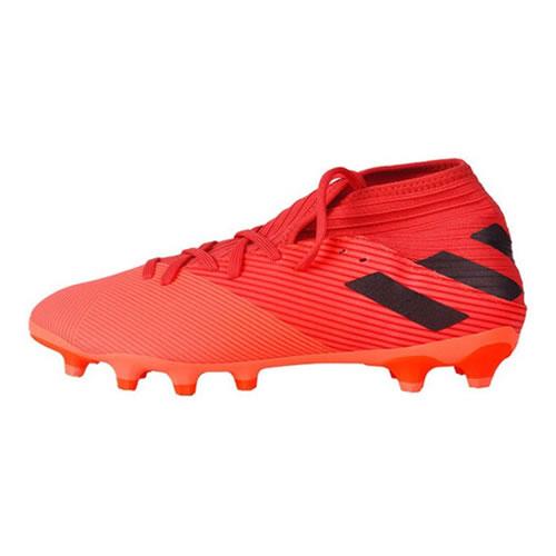 阿迪达斯EH0295 NEMEZIZ 19.3 MG男子足球鞋
