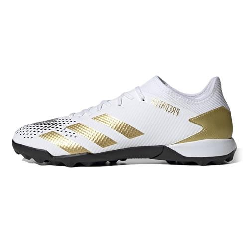 阿迪达斯FW9189 PREDATOR 20.3L TF男子足球鞋