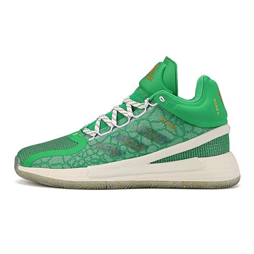 阿迪达斯FZ0849 D Rose 11(罗斯11)男子篮球鞋