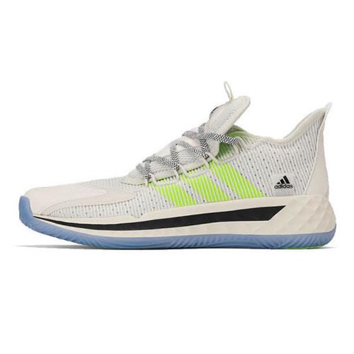 阿迪达斯FX9240 PRO BOOST GCA Low男子篮球鞋