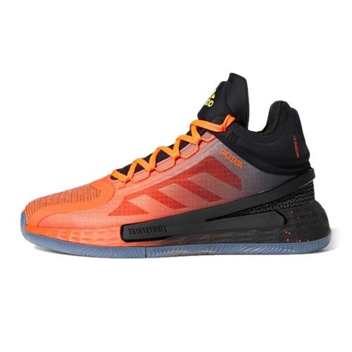 阿迪达斯FY9997 D Rose 11(罗斯11)男子篮球鞋