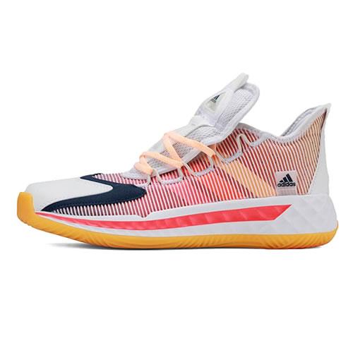 阿迪达斯FX9239 PRO BOOST GCA Low男子篮球鞋