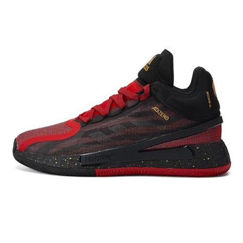 阿迪达斯FY3444 D Rose 11(罗斯11)男子篮球鞋