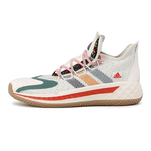 阿迪达斯FX9242 PRO BOOST GCA Low男子篮球鞋