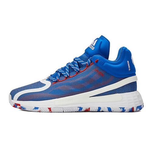 阿迪达斯FX6561 D Rose 11(罗斯11)男子篮球鞋