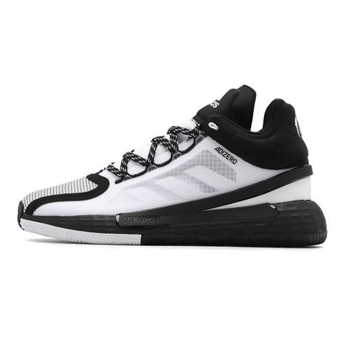 阿迪达斯FY0896 D Rose 11(罗斯11)男子篮球鞋