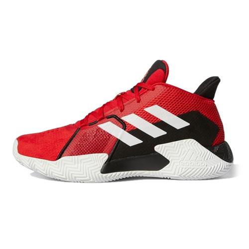 阿迪达斯FY0136 Court Vision 2男子篮球鞋
