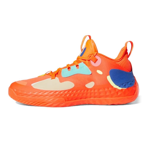 阿迪达斯H68684 Harden Vol.5 Futurenatural男子篮球鞋