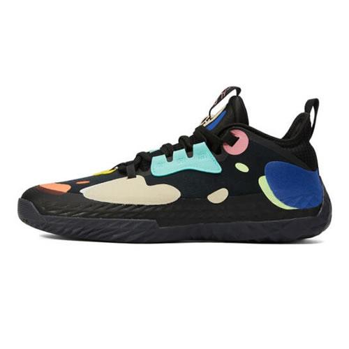 阿迪达斯FZ1070 Harden Vol.5 Futurenatural男子篮球鞋