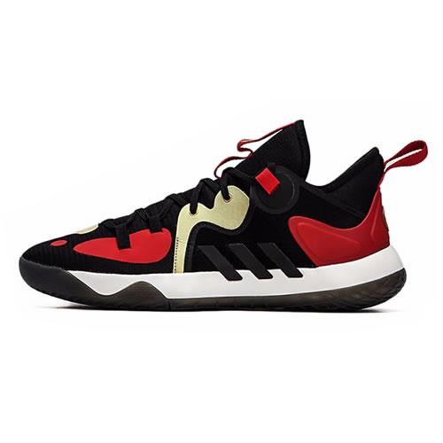 阿迪达斯FZ1386 Harden Stepback 2男子篮球鞋