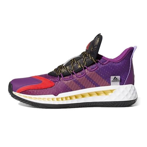 阿迪达斯FY3445 Pro Boost 2020 Low男子篮球鞋