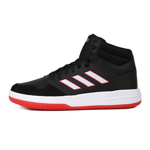 阿迪达斯EH1145 GAMETAKER男子篮球鞋