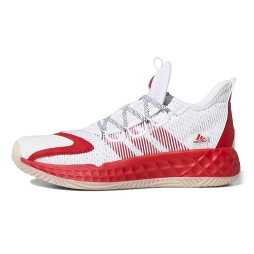 阿迪达斯FX9235 PRO BOOST GCA Low男子篮球鞋