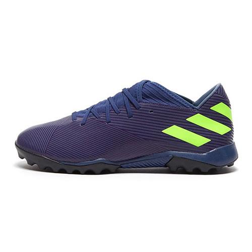 阿迪达斯EF1809 NEMEZIZ MESSI 19.3 TF男子足球鞋